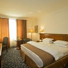Bristol Hotel 5* Улучшенный номер с различными типами кроватей фото 4