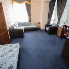 Отель Urmat Ordo 3* Люкс фото 9