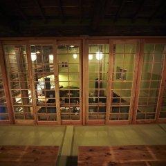 Отель Pann Guesthouse Южная Корея, Тэгу - отзывы, цены и фото номеров - забронировать отель Pann Guesthouse онлайн балкон
