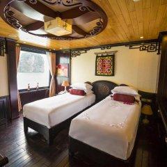 Отель Dragon Legend Cruise спа фото 2