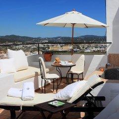 La Torre del Canonigo Hotel 4* Люкс с различными типами кроватей фото 3