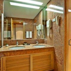Отель Ramada by Wyndham Lisbon 4* Стандартный номер с различными типами кроватей