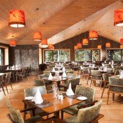 Valle Corralco Hotel & Spa питание фото 3
