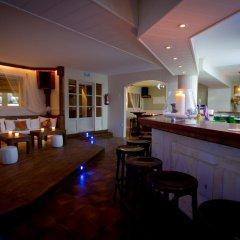 Hotel Salomé гостиничный бар
