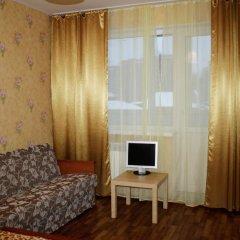 Гостиница ВикторияОтель на Мусы Джалиля Номер Эконом разные типы кроватей фото 9