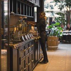 Отель Mäster Johan Швеция, Мальме - 2 отзыва об отеле, цены и фото номеров - забронировать отель Mäster Johan онлайн питание фото 3