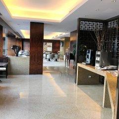 Отель Grand Millennium Beijing питание фото 3