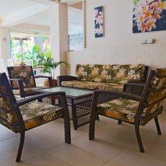 Отель Aquarius on the Beach Фиджи, Вити-Леву - отзывы, цены и фото номеров - забронировать отель Aquarius on the Beach онлайн интерьер отеля фото 2