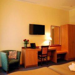 City Gate Hotel 3* Стандартный номер с двуспальной кроватью фото 2