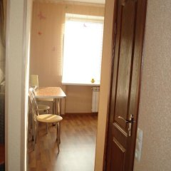 Гостиница OneBedroom Apart in the Centre ванная