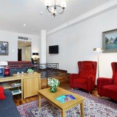 Отель Solo Sokos Vasilievsky Санкт-Петербург комната для гостей фото 4