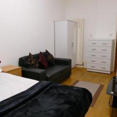 Hyde Park Gate Hotel 3* Стандартный номер с различными типами кроватей фото 2