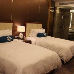 Jitai Boutique Hotel Tianjin Jinkun 4* Стандартный номер