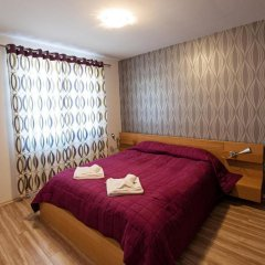 Отель Predela 2 Aparthotel комната для гостей фото 4