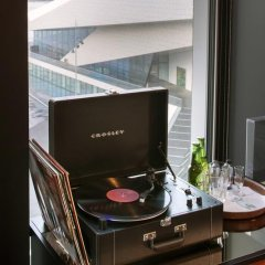 Отель Sir Adam Hotel Нидерланды, Амстердам - 2 отзыва об отеле, цены и фото номеров - забронировать отель Sir Adam Hotel онлайн балкон