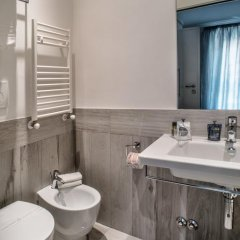 Hotel Villa Giulia 3* Стандартный номер с различными типами кроватей фото 4