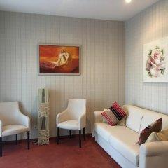 Гостиница Променада комната для гостей