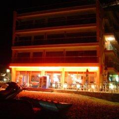 Отель Sunny Beauty Aparthotel Солнечный берег развлечения
