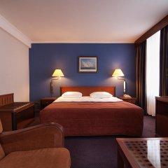 Radisson Blu Hotel Amsterdam 4* Полулюкс