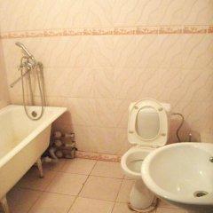 Гостиница B&B Aktau Казахстан, Актау - отзывы, цены и фото номеров - забронировать гостиницу B&B Aktau онлайн ванная фото 2