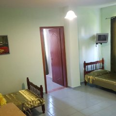 Отель Ardian Албания, Голем - отзывы, цены и фото номеров - забронировать отель Ardian онлайн комната для гостей фото 3