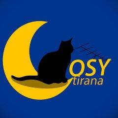Cosy Hostel Tirana спортивное сооружение