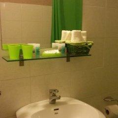 Arion Hotel ванная