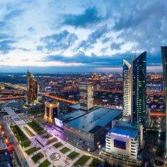 Гостиница Expo Hostel Казахстан, Нур-Султан - 1 отзыв об отеле, цены и фото номеров - забронировать гостиницу Expo Hostel онлайн пляж