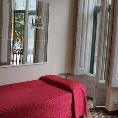 Отель Hostal Center Inn 2* Стандартный номер с различными типами кроватей фото 10