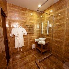 Гостиница Palazzo Стандартный номер 2 отдельные кровати фото 2