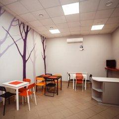 Hostel Lastochka гостиничный бар