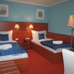 Hotel U Martina - Smíchov 3* Номер Эконом с разными типами кроватей фото 2