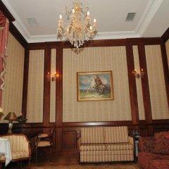 Отель Zamek Dubiecko 4* Студия с различными типами кроватей фото 2