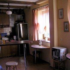 Гостиница Sadyba Karpatska Kazka в номере