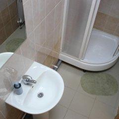 Гостиница Kazan-OK - Hostel в Казани 13 отзывов об отеле, цены и фото номеров - забронировать гостиницу Kazan-OK - Hostel онлайн Казань ванная фото 2