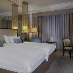 Отель Alcron 5* Стандартный номер фото 11