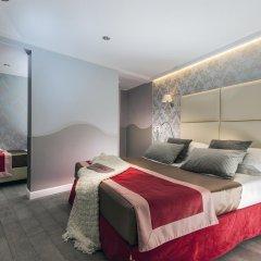 Demetra Hotel 4* Номер категории Эконом с различными типами кроватей фото 3