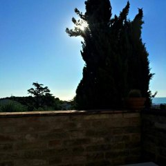 Отель B&B La Casa tra gli Ulivi Стандартный номер фото 7