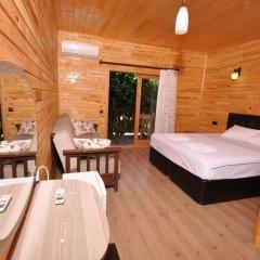 Отель Cesur Pansiyon комната для гостей фото 4