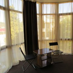 Гостиница Guest House 7Nebo балкон