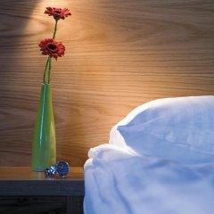 Отель Park Inn by Radisson Copenhagen Airport 3* Полулюкс с двуспальной кроватью