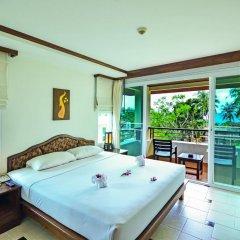 Отель Orchidacea Resort 4* Стандартный номер фото 12