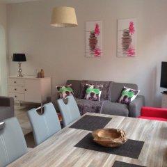 Отель Holiday Home 't Beertje 3* Стандартный номер с различными типами кроватей фото 9