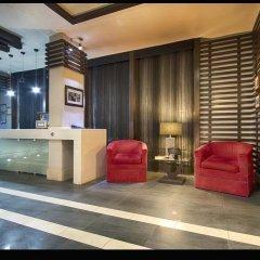 Отель Crystal Suites интерьер отеля фото 3