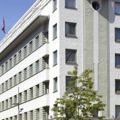 Отель Scandic Bergen City Берген фото 2