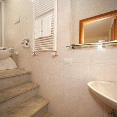 Hotel Dalmazia 2* Стандартный номер с различными типами кроватей фото 10