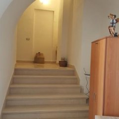 Отель B&B Alle porte di San Rocco Бернальда удобства в номере фото 2