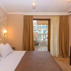 Отель King David 3* Стандартный номер с двуспальной кроватью фото 19