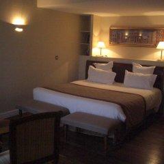 Saint James Albany Paris Hotel-Spa 4* Люкс с различными типами кроватей фото 12