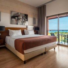 Aqua Pedra Dos Bicos Design Beach Hotel - Только для взрослых 4* Люкс с различными типами кроватей фото 3